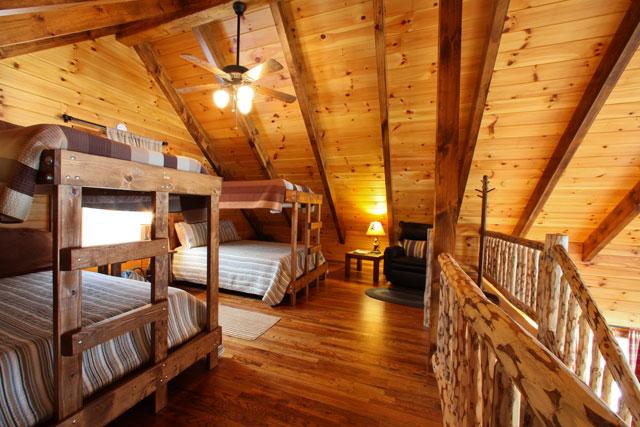 Bearfoot Cabin Walker Creek Retreat