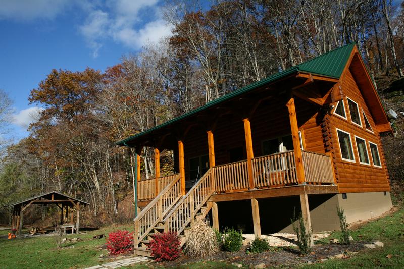 Bearfoot Cabin